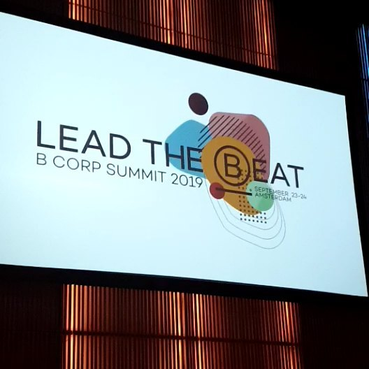 #leadthebeat